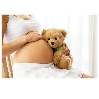Novel kapan hamil