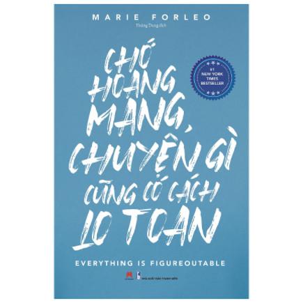 Chớ Hoang Mang Chuyện Gì Cũng Có Cách Lo Toan ebook PDF-EPUB-AWZ3-PRC-MOBI