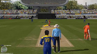 Ashes Cricket 2013 Download Full Game