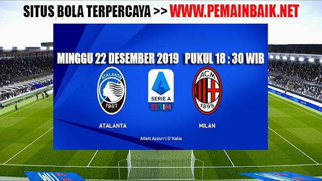 Jadwal Lengkap Pertandingan Liga Italia Serie A Pekan Ke 17