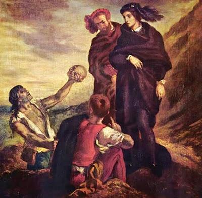 Amleto-Delacroix