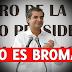 EPN es un patriota y el PRI es el mejor partido de México: Enrique Ochoa