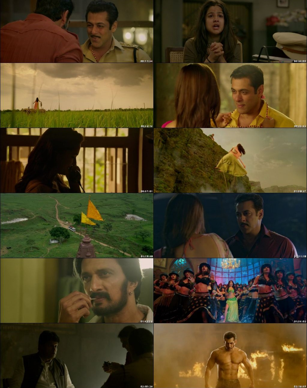 Dabangg 3 2019 Full Hindi Movie Online Watch
