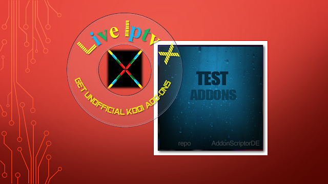 AddonScriptorDE's Testing Repo