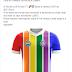 Com apoio do clube, torcida faz camisa LGBT para o Bahia