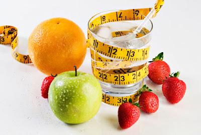 Como Perder Peso - Coma Comida Real