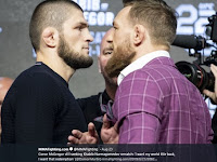 McGregor Targeting Masvidal's BMF if Failed to Rematch Opponent Khabib