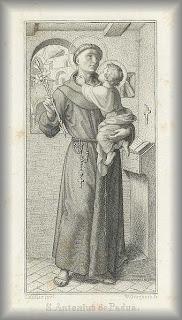 Krunica Sv Ante