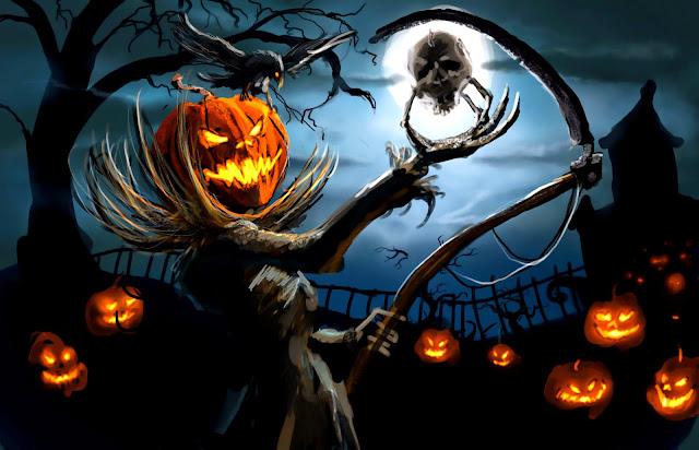 En torno a Halloween