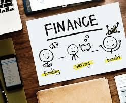 Finance - Solid Bedrock For Growth And Prosperity for Any Business !