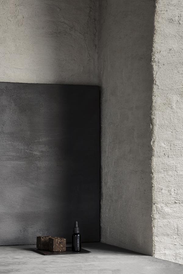 Hakudo cork diffuser | Aoiro Design X Studio Corkinho