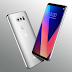 LG to Pack its Flagship V40 Smartphone with 5 Cameras.