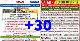 Abroad Vacancies PDF Epaper Dec16
