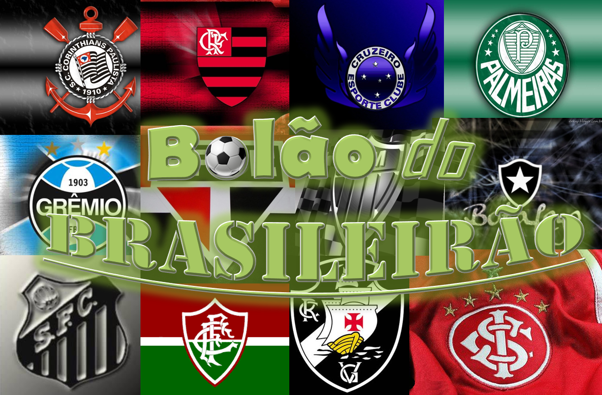 Jogos online brasileirao