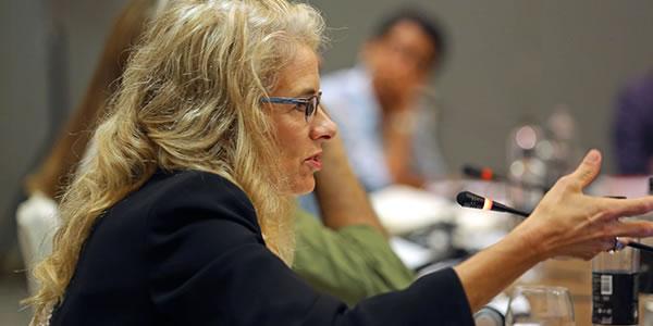 Dr. Marilee Bresciani Ludvik