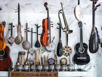 Pengertian Musik, Sejarah, Unsur, Jenis, dan Fungsinya
