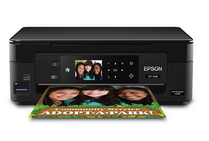 Epson XP-446 driver Software official Link download free