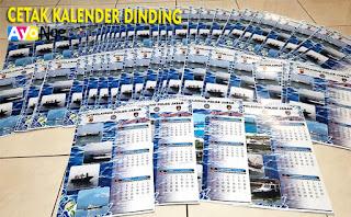 percetakan kalender partai politik murah di Cabangbungin, Bekasi