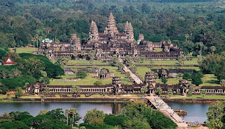 9 Peradaban Dunia Yang Hilang Dalam Sejarah Secara Misterius