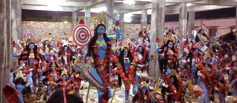 Bolla Kali Puja