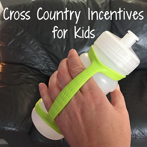 Cross Country Incentives for Kids