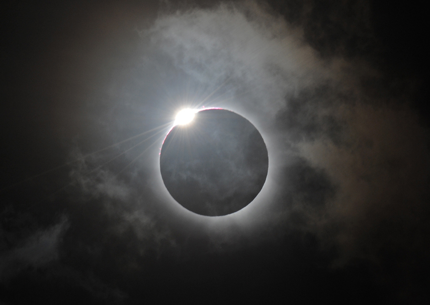 March 20, 2015 Solar Eclipse