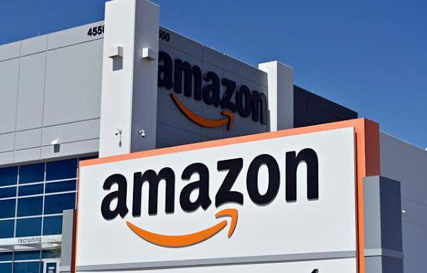 Amazon annonce avoir détruit plus de deux millions de contrefaçons en 2020