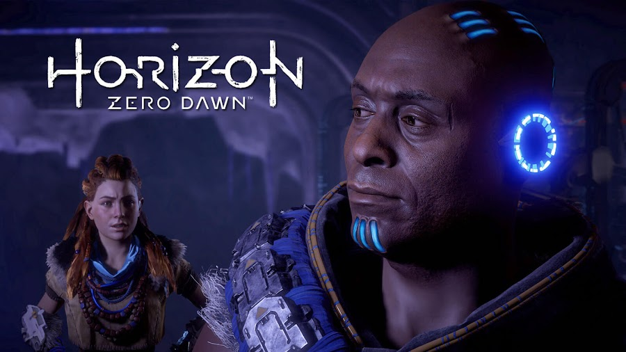 horizon zero dawn pc port angry fan video reaction former producer pc release summer 2020 guerrilla games action rpg game ps4 aloy