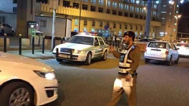 Saudi Arabia releases 250 detainees over Coronavirus outbreak