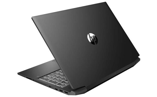 HP Pavilion 16-a0003ns: portátil gaming de 16'' con procesador Core i7 y gráfica GeForce GTX 1650 Ti