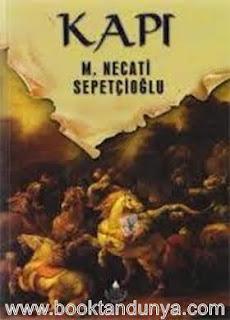 Mustafa Necati Sepetçioğlu - Dünkü Türkiye Dizisi #3 Kapı