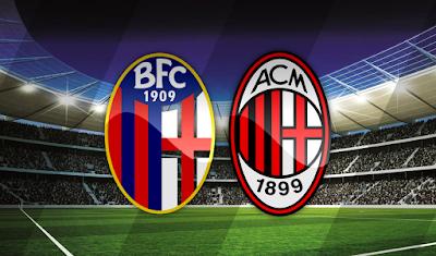 مشاهدة مباراة بولونيا وميلان بث مباشر 17-7-2020 في الدوري الايطالي