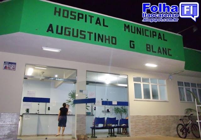 Resultado de imagem para hospital aperibé