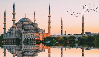 كم تكلفة السفر لتركيا لعائله