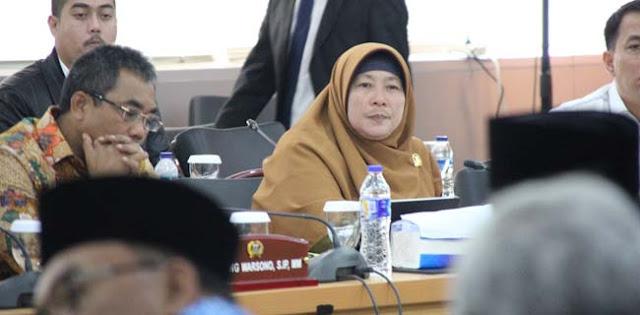 Sering Dilupakan, PKS Perjuangkan Kesejahteraan Tenaga Posyandu
