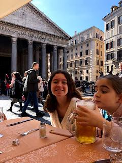 IMG 6397 Buongiorno! Un recorrido matutino por Roma ...
