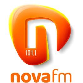 Rádio Nova FM 101,1 de São Lourenço do Oeste SC