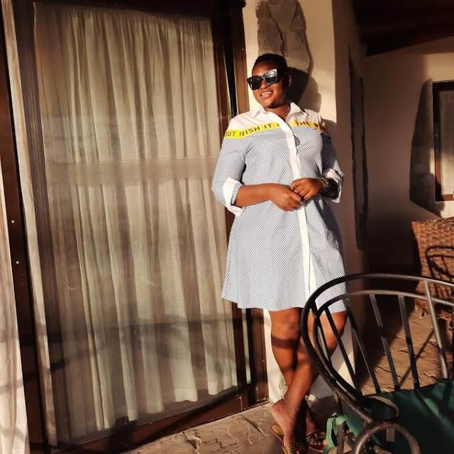 Doreen Moraa Moracha living with HIV photo
