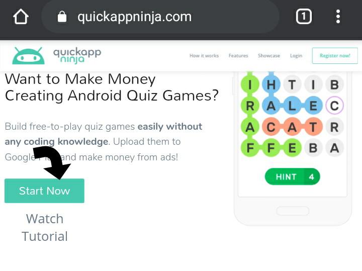 Cara Membuat Game Di Android Tanpa Coding Menggunakan HP
