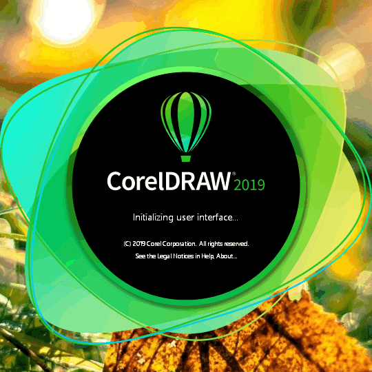 Tải về CorelDRAW Graphics Suite 2019 Full Active