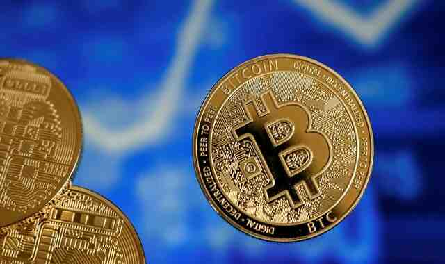 Bitcoin and the $ 60,000 level
