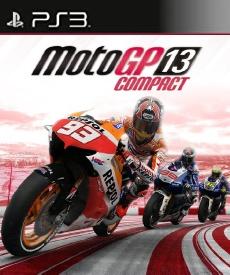MotoGP 13 Compact PSN PS3