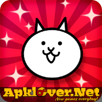 The Battle Cats MOD APK unlimited money