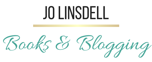 Jo Linsdell - Books & Blogging