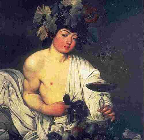 Dionisio-dios-griego-Delfos