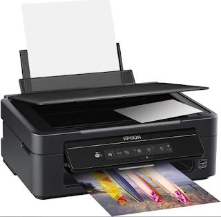 Epson Stylus SX235W Drivers Printer Software Downloads