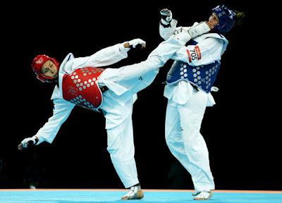 PyeongChang 2018 Olympics Taekwondo Live Streaming & Telecast
