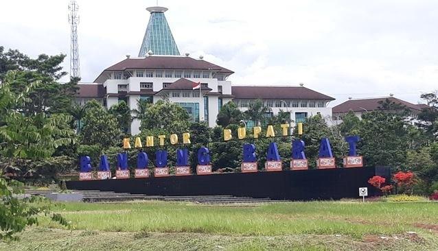 Pemerintah Kabupaten Bandung Barat Waspada Covid-19