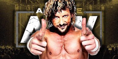 Omega And Page Win The AEW Tag Titles, Jon Moxley New #1 Contender, Matches For Next Week