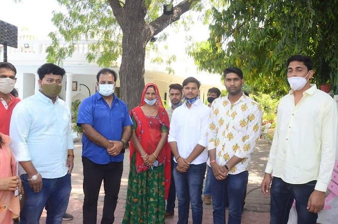 जयपुर-बड़ी चौपड़ से जमवारामगढ़ के लिए लौ फ्लोर बस सेवा पुनः शुरू करने की लगातार उठ रही माँग, निर्देश देने के लिए परिवहन मंत्री खाचरियावास को आखिर किसका है इंतजार ?